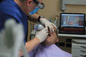 Dentist Clinic at North York Medical Center